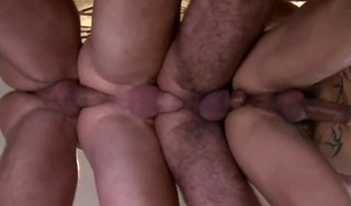 Group Gay Porn